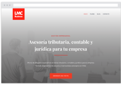 LMC Business